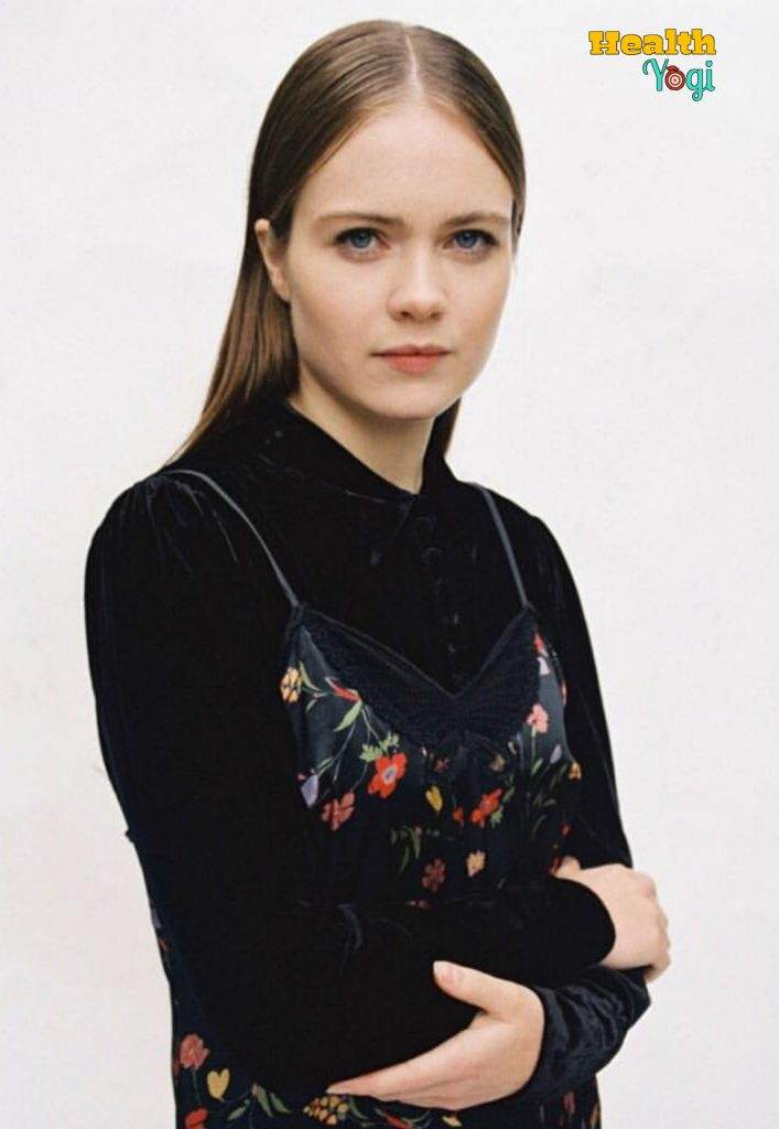 Hera Hilmar Diet Plan