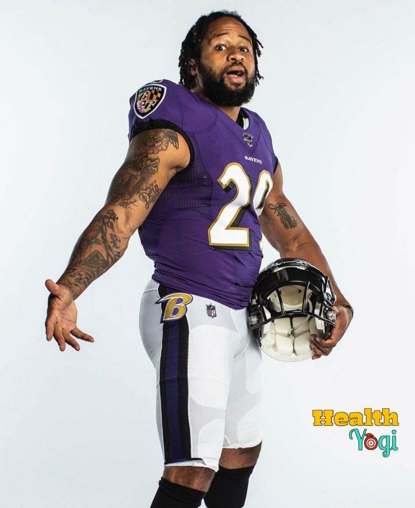 Earl Thomas Diet Plan and Workout Routine