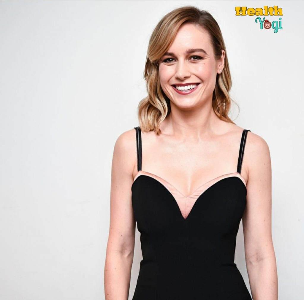 Brie Larson HD Photo