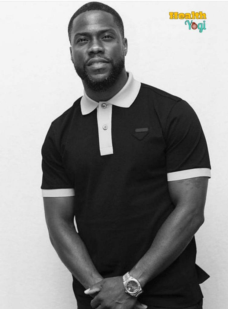 Kevin Hart height, age, weight, body stats, measurements, chest, biceps