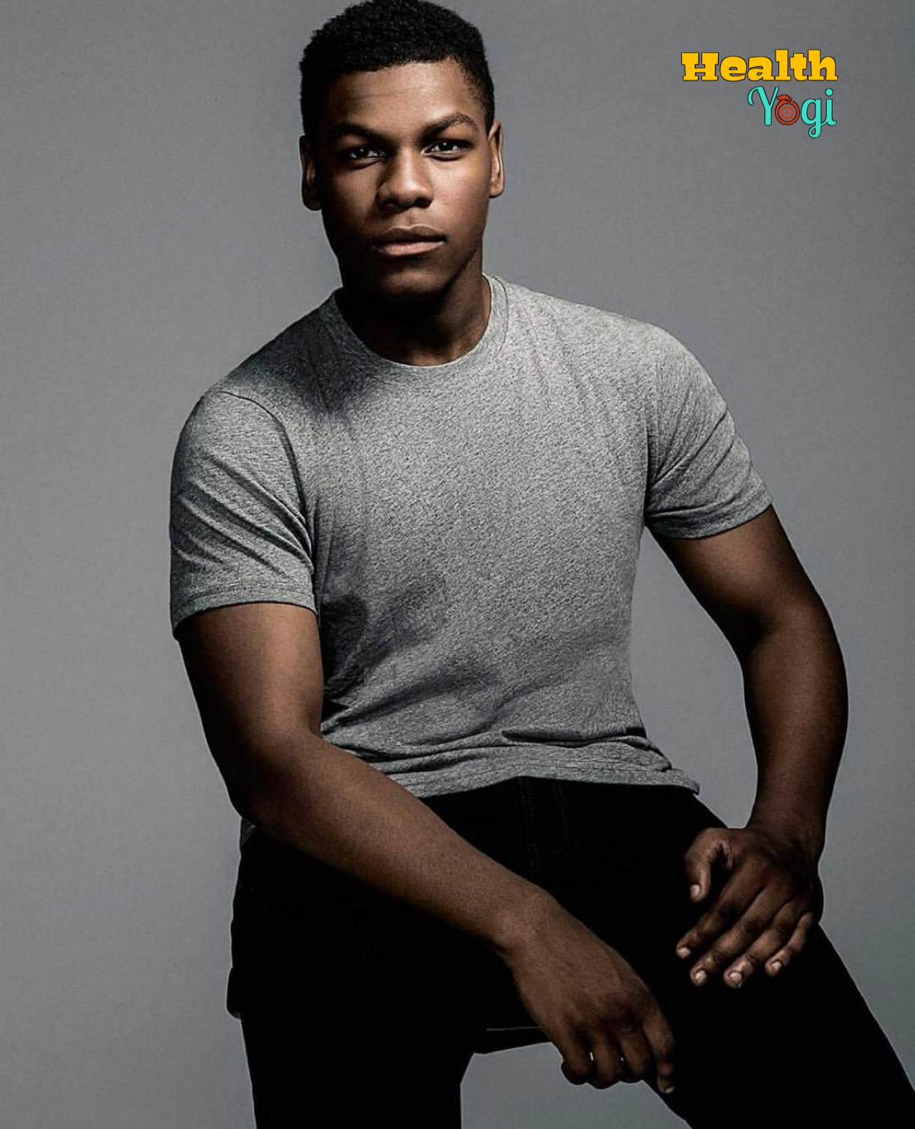 John Boyega Workout Routine and Diet Plan| Fitness Training for Star Wars: The Rise of Skywalker