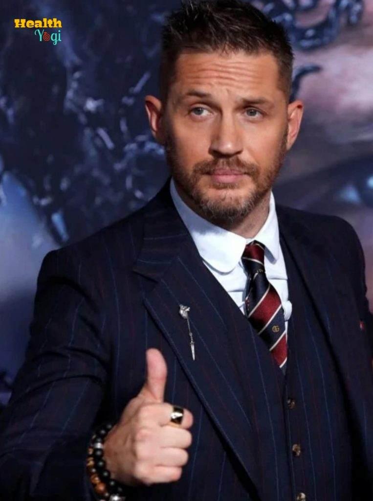 Tom Hardy, Bane , Venom