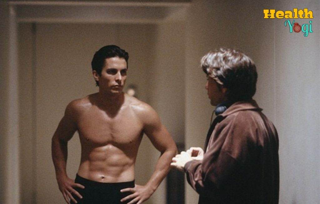 Christian Bale Workout For American Psycho and Diet For Machinist 2020