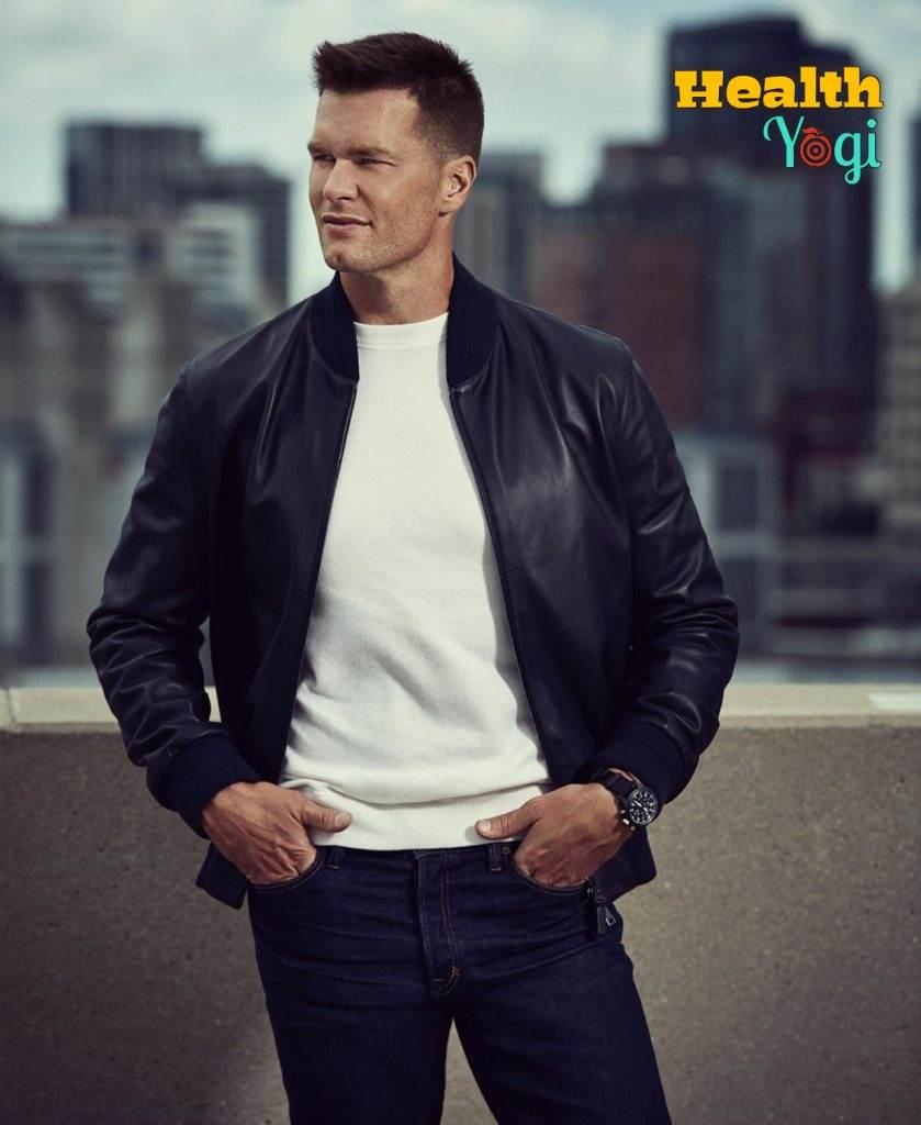 Tom Brady HD Photo