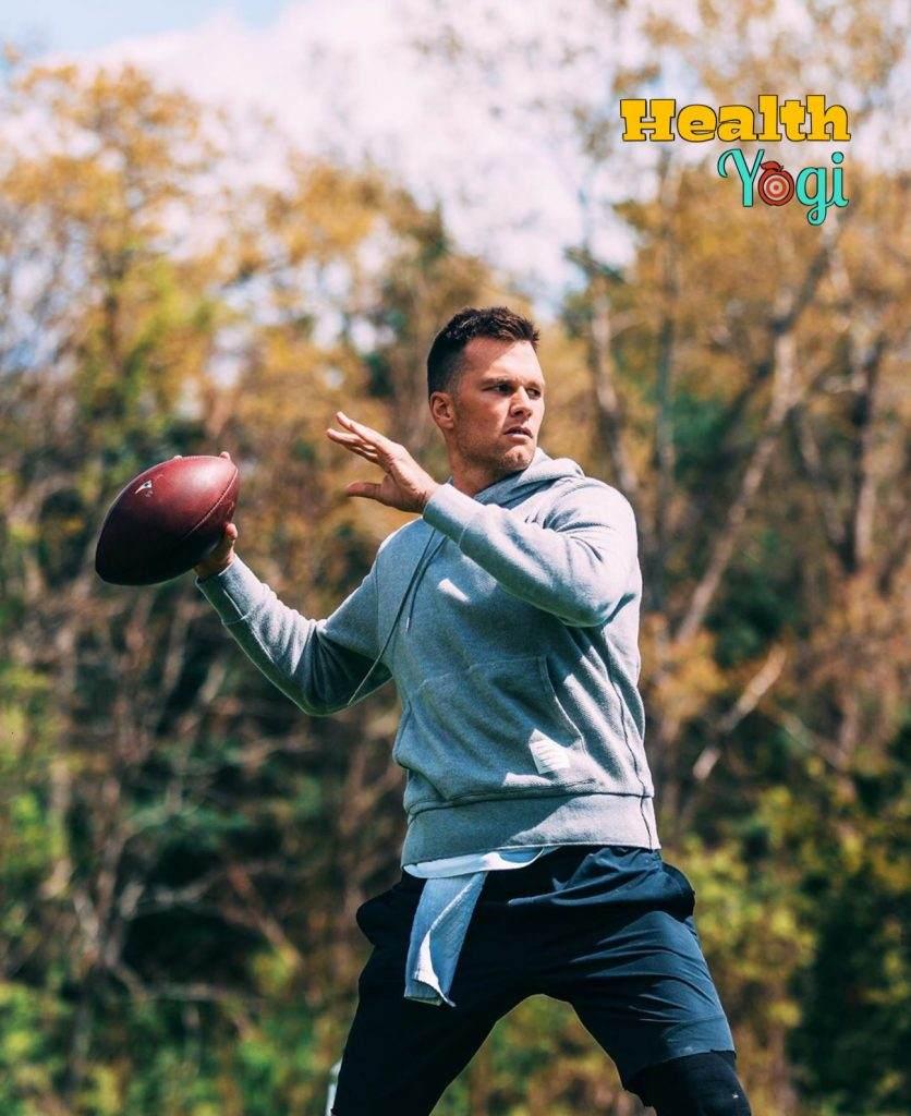Tom Brady Fitness Training