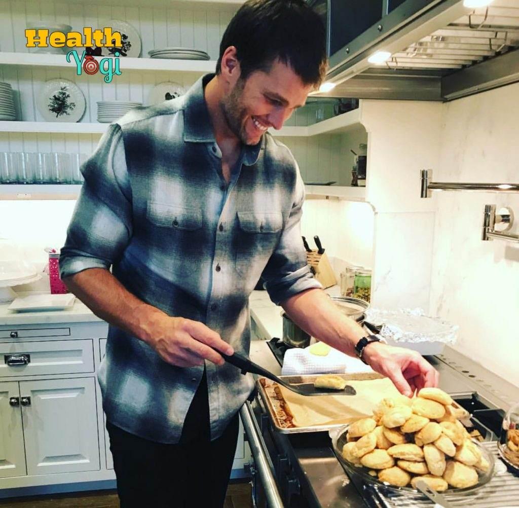 Tom Brady Diet Plan