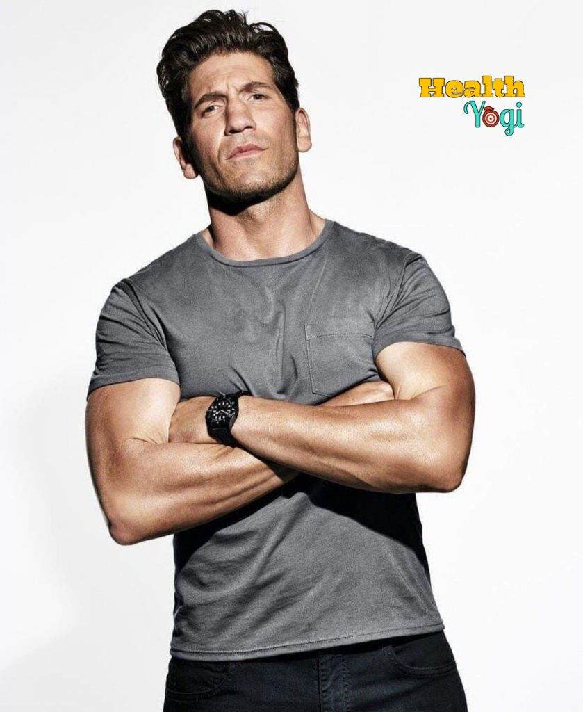 Jon Bernthal Workout Routine and Diet Plan| Train Like a Punisher