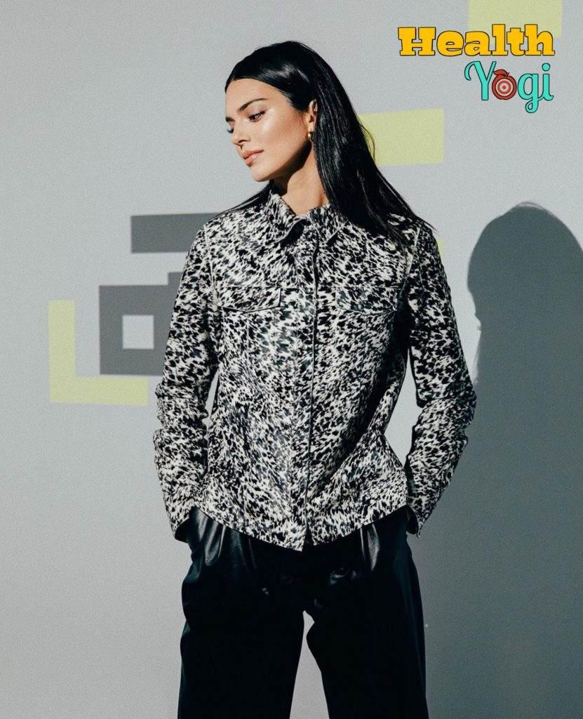 Kendall Jenner Body HD Photo