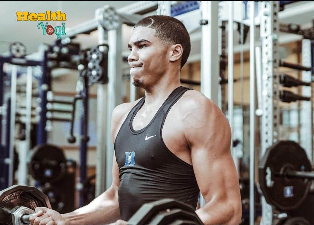 Jayson Tatum Workout
