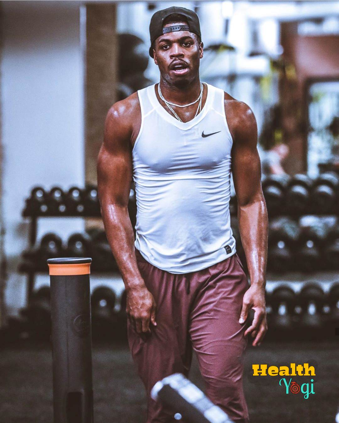 Buddy Hield Workout Routine and Diet Plan