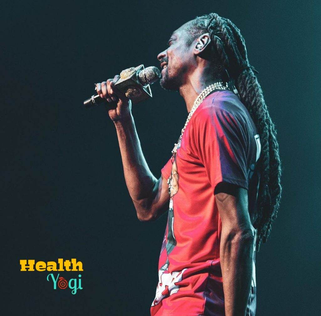 Snoop Dogg Workout Routine