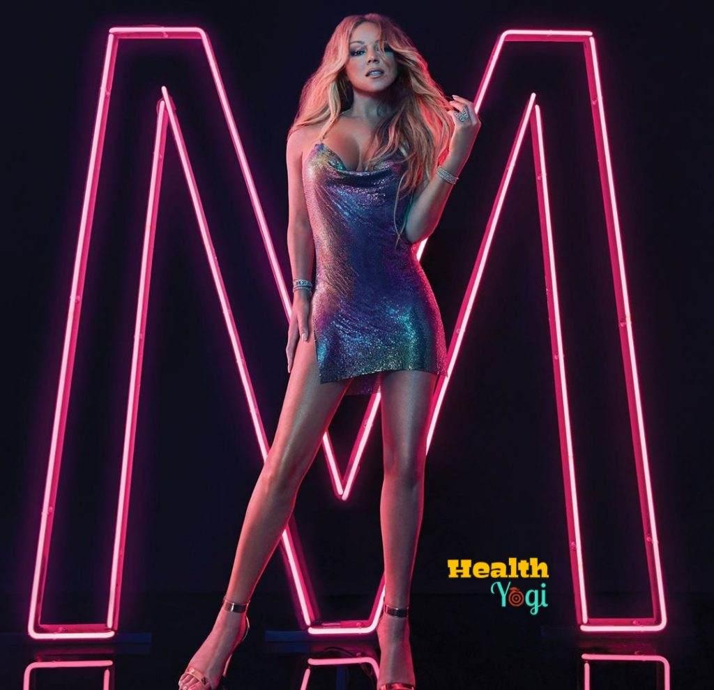 Mariah Carey Fitness Regime