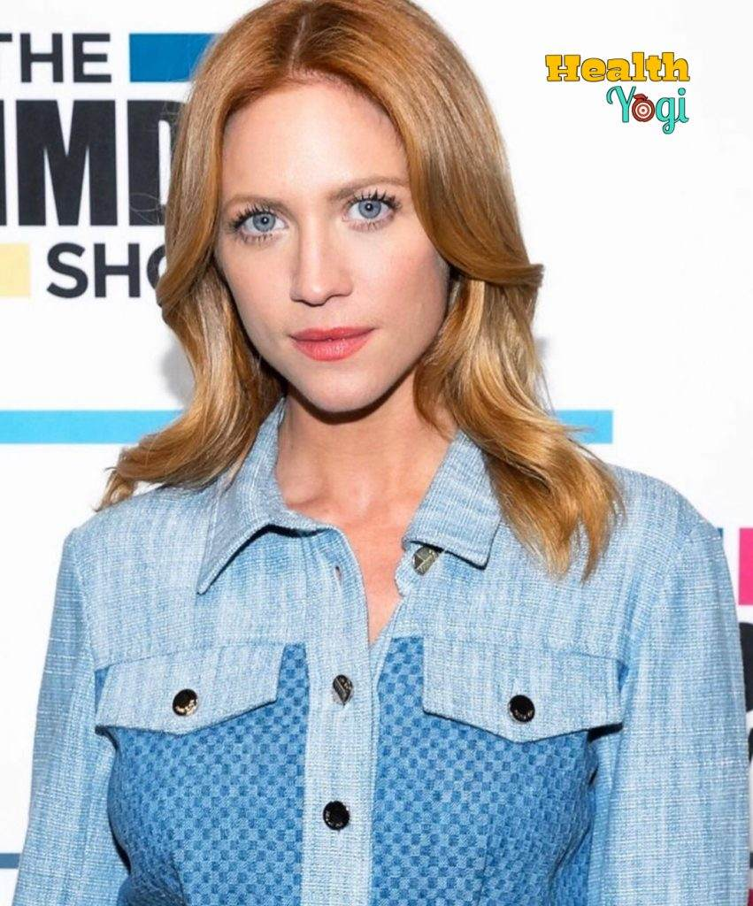 Brittany Snow [Height, Weight, Age]