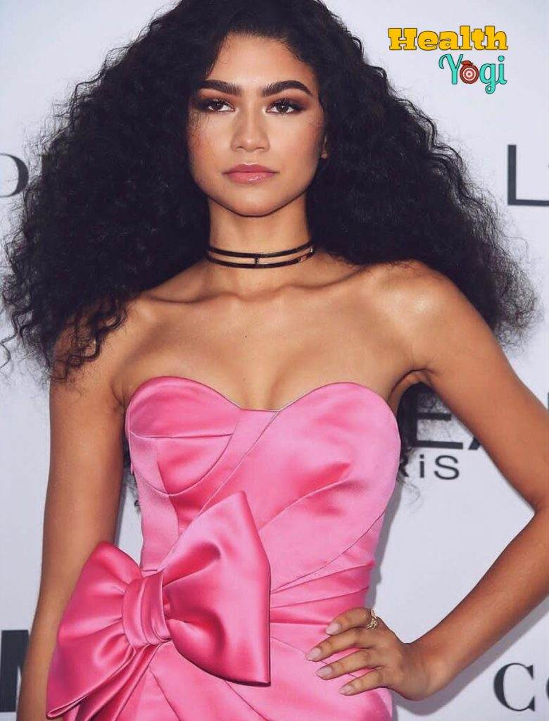 Zendaya Fit HD Photo