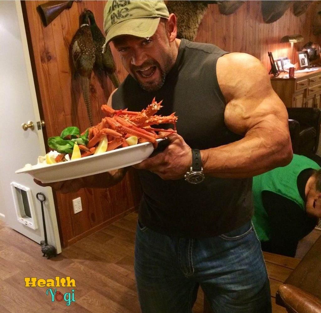 Branch Warren Diet Plan