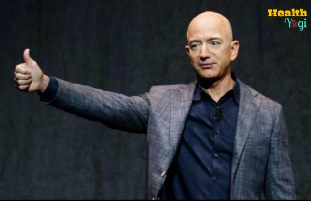 Jeff Bezos Workout Routine
