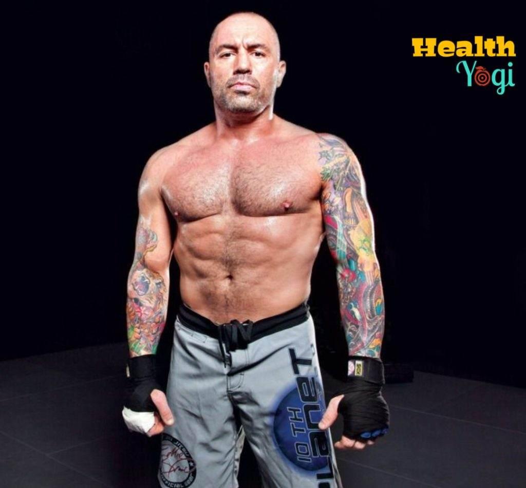 Joe Rogan Full Body