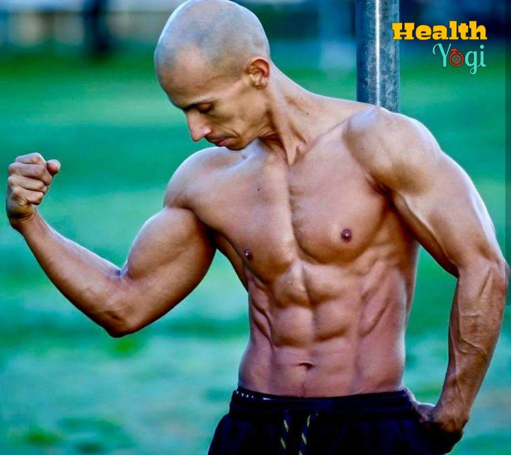 Frank Medrano Workout Routine and Diet Plan