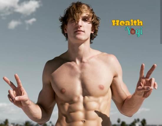 Logan Paul Abs Workout