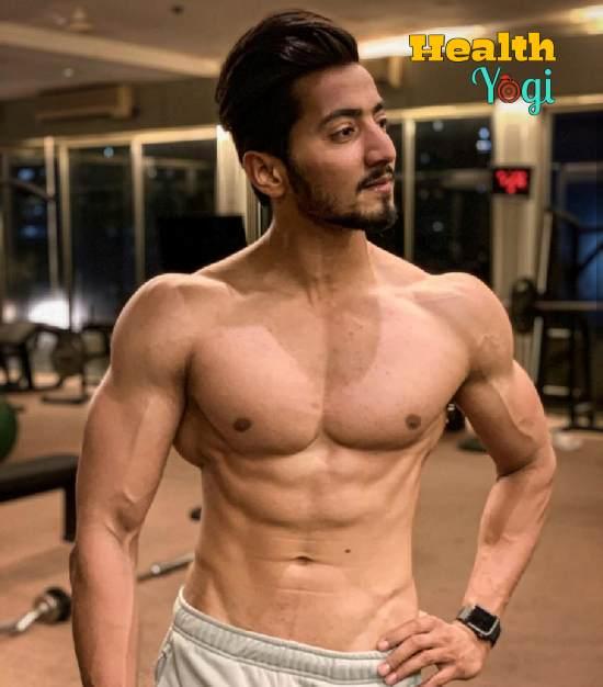 Faisal Shaikh Abs Workout
