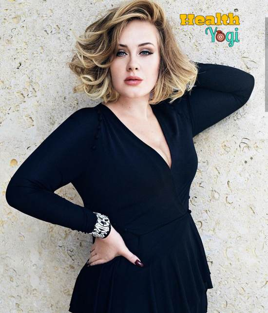 Adele Workout Routine and Diet Plan | Weight Loss Journey