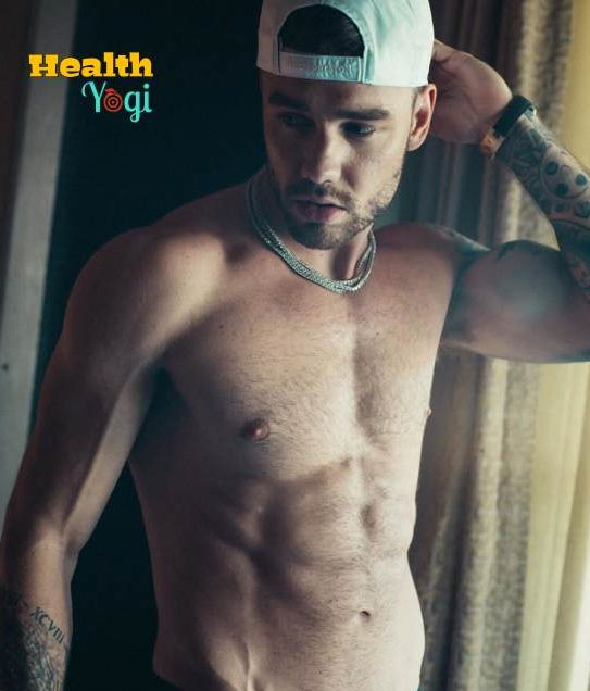 Liam Payne Workout Routine and Diet Plan