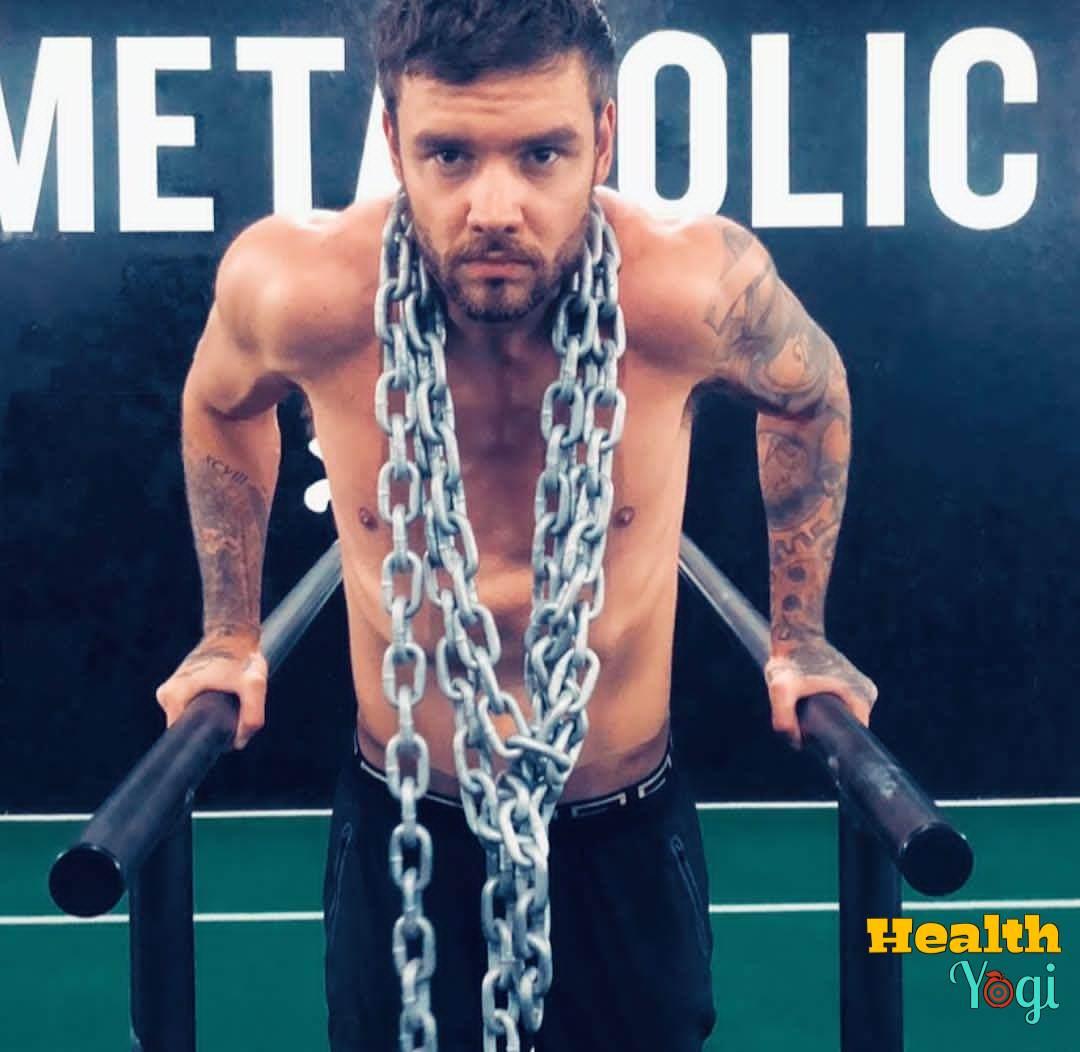 Liam Payne Workout Routine