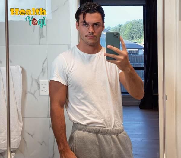 Grayson Dolan Biceps