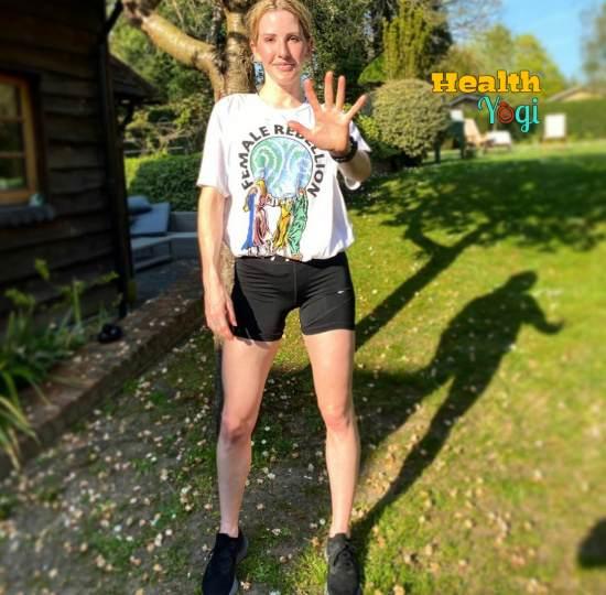 Ellie Goulding Diet Plan