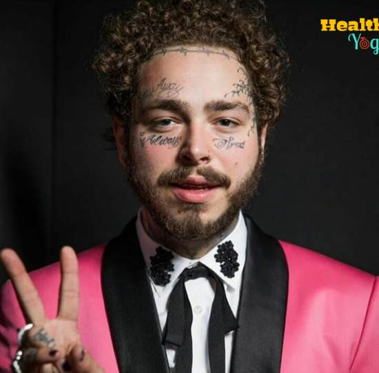 Post Malone Workout Routine and Diet Plan