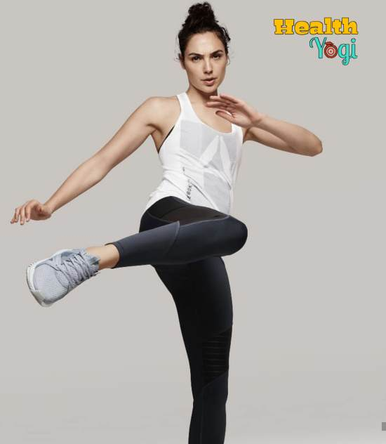 Gal Gadot Workout Routine and Diet Plan | Train like a Wonder Woman