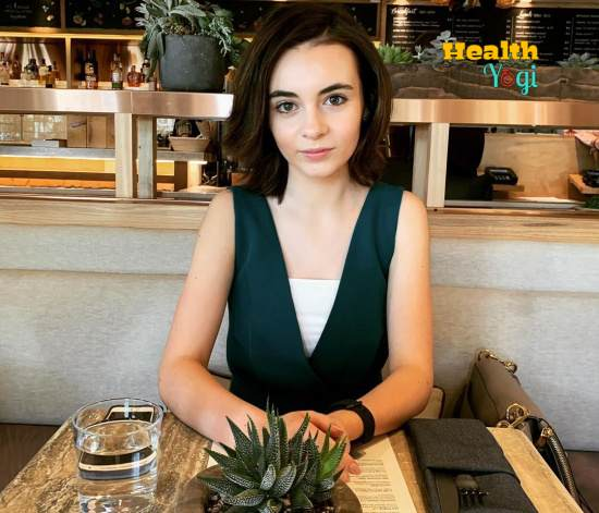 Lara McDonnell Diet Plan