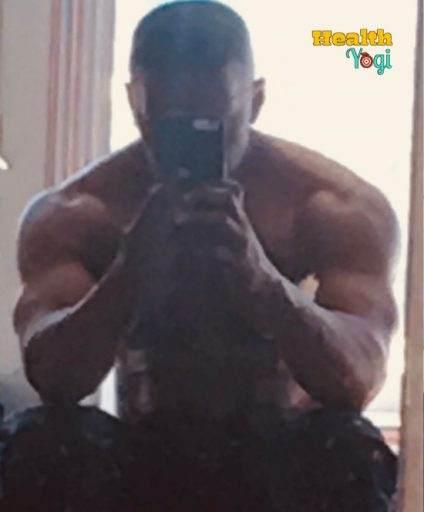Jamie Foxx Workout Routine