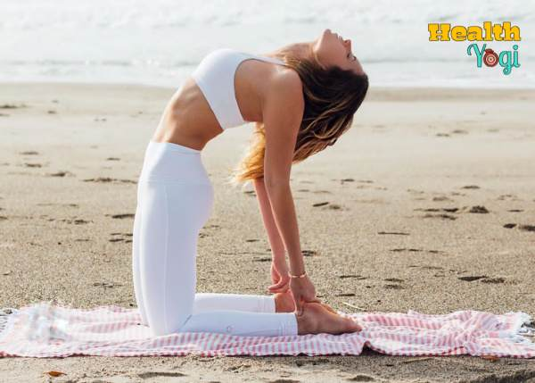 Anastasia Ashley Workout Routine