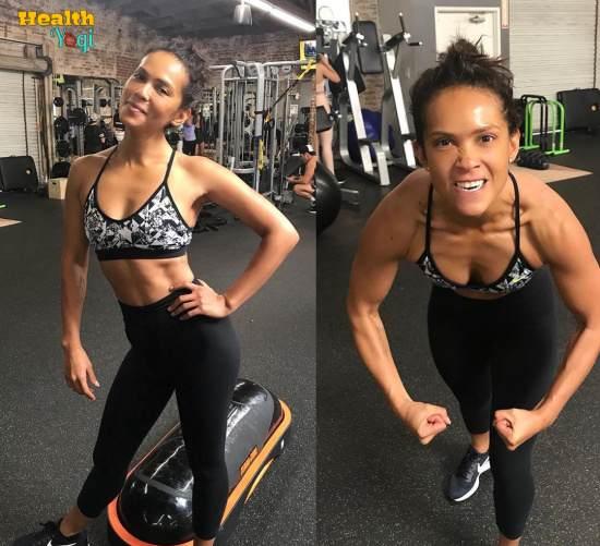 Lesley-Ann Brandt Fitness