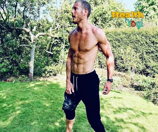 Tom Hopper Fitness