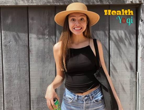 Olivia Rodrigo Workout Routine And Diet Plan 2020 Health Yogi