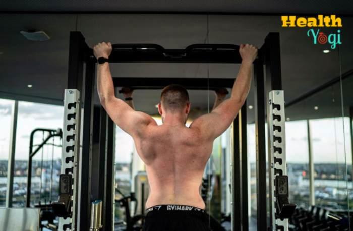 Ethan Payne Exercise