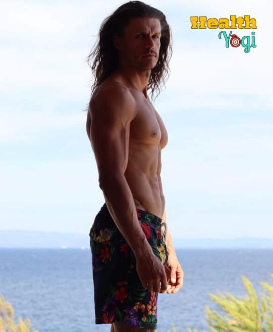 Sergej Onopko Workout Routine and Diet Plan