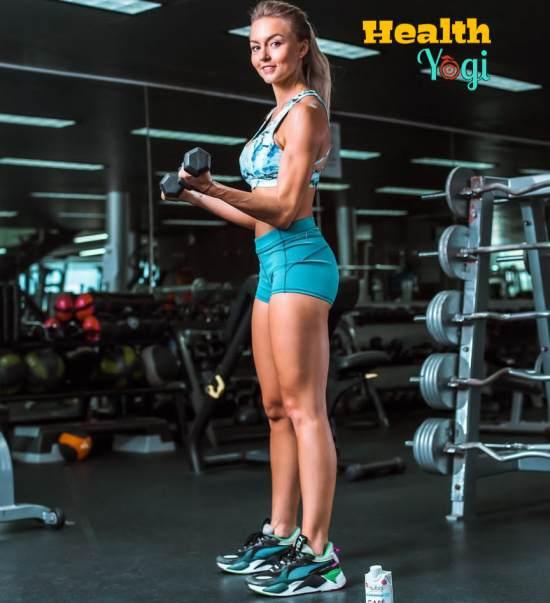 Angelique Boyer Diet Plan and Workout Routine