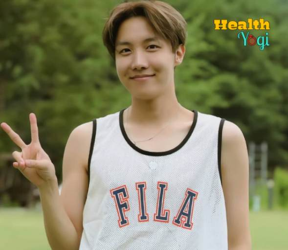 BTS Member Min Yoon-gi Suga Diet Plan and Workout Routine
