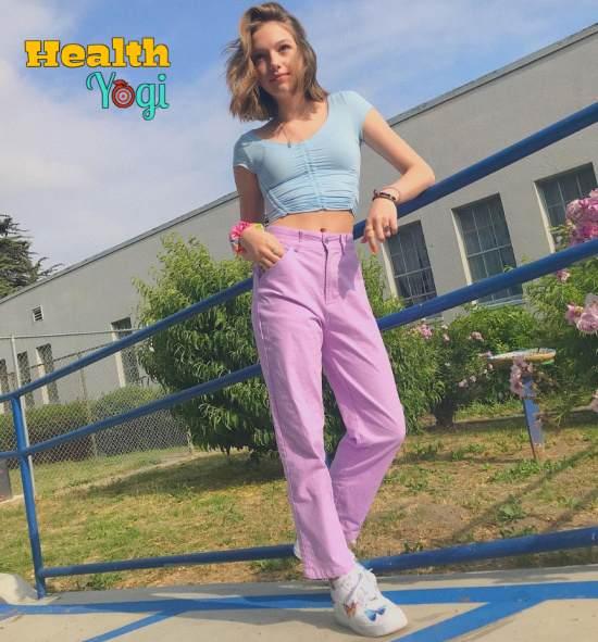 Jayden Bartels Diet Plan and Workout Routine