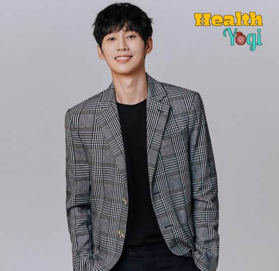 ENHYPEN Singer Park Sung-hoon Diet Plan and Workout Routine