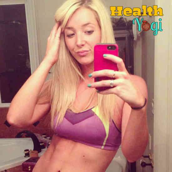 Jenna Marbles Workout Routine and Diet Plan