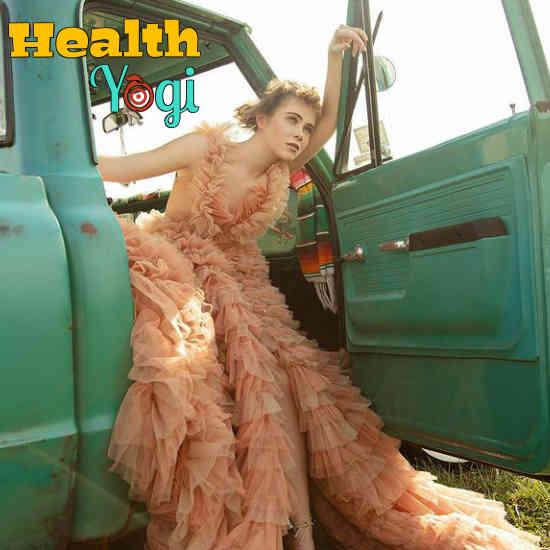 Sophia Lillis Diet Plan and Workout Routine