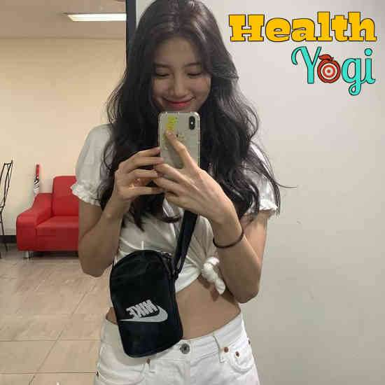 Bae Suzy Workout Routine and Diet Plan