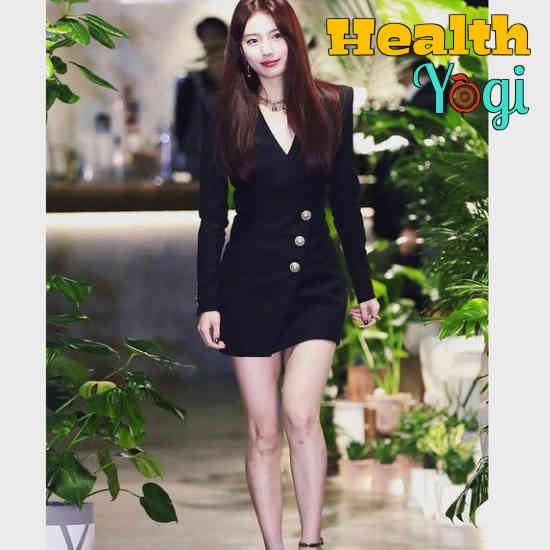 Bae Suzy Diet Plan