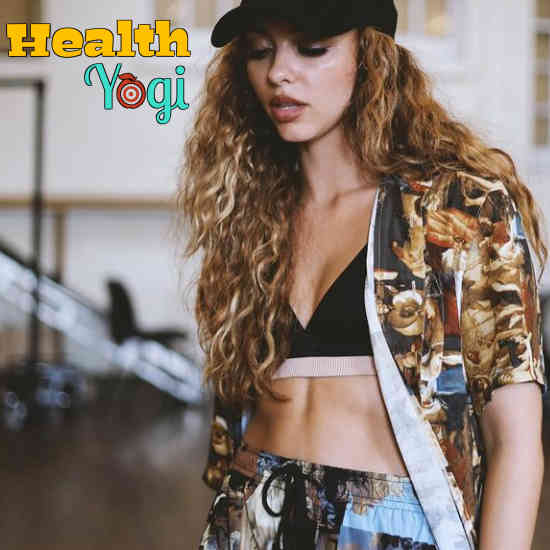 Jade Thirlwall Diet Plan and Workout Routine