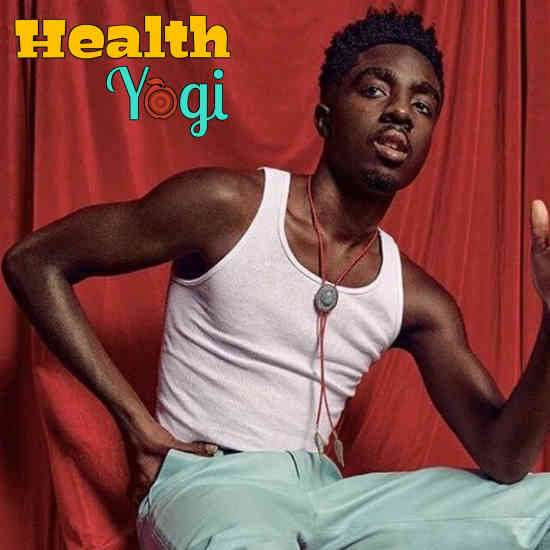 Caleb McLaughlin Workout Routine and Diet Plan