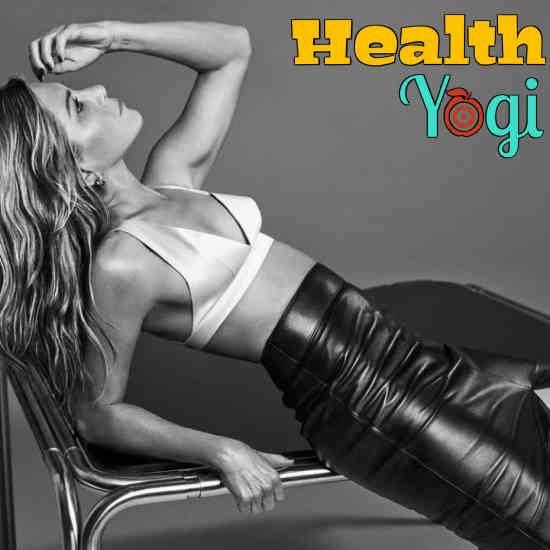 Jennifer Aniston Diet Plan